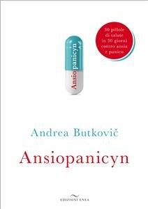 Ansiopanicyn (eBook)