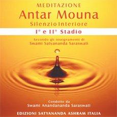 Meditazione Antar Mouna