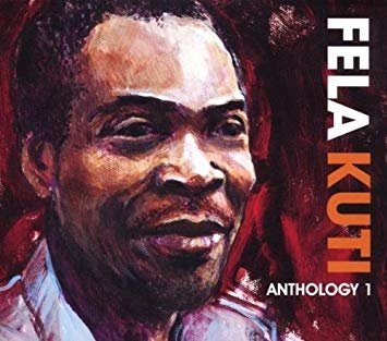 Fela Kuti Anthology 1 (2 CD + DVD)
