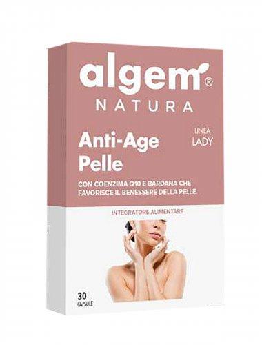 Anti Age Pelle - Linea Lady