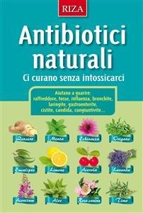 Antibiotici Naturali (eBook)