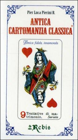 Antica Cartomanzia Classica