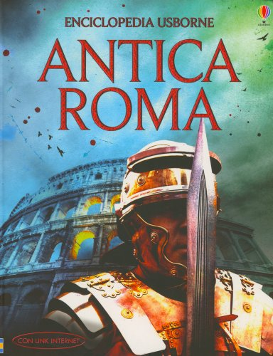 Enciclopedia Antica Roma