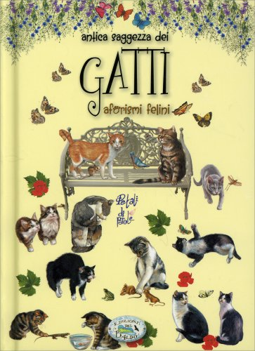 Antica Saggezza dei Gatti