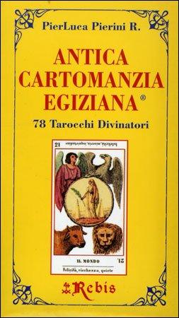 Antica Cartomanzia Egiziana