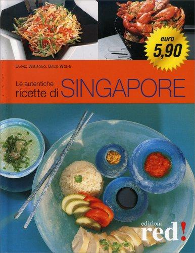 Le Autentiche Ricette di Singapore