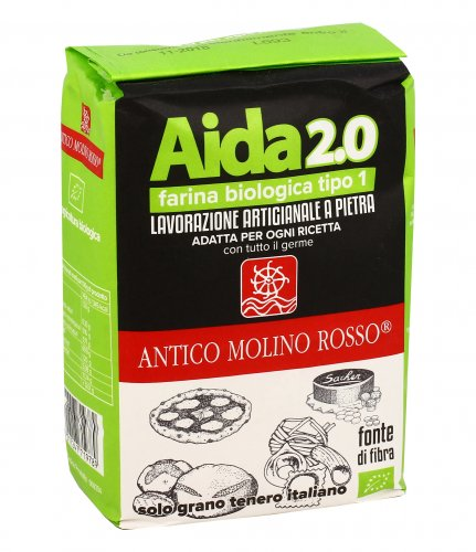 Farina Bio Tipo 1 - Aida
