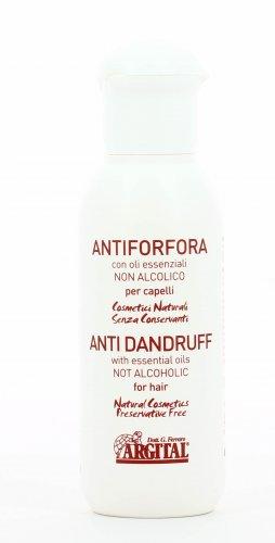Antiforfora con Oli Essenziali