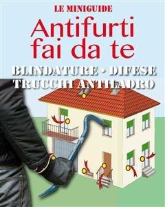Antifurti Fai da Te (eBook)