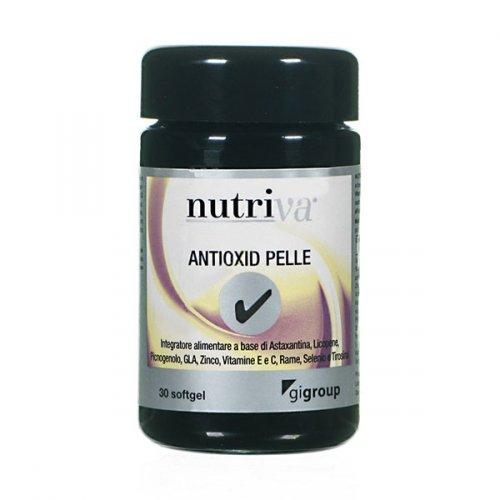 Antioxid Pelle