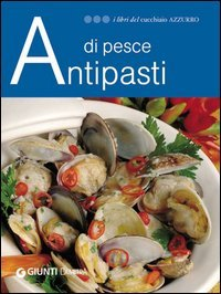 Antipasti di Pesce (eBook)