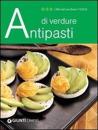 Antipasti di Verdure (eBook)