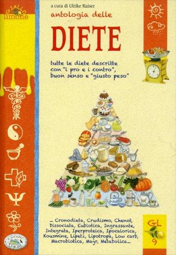 Antologia delle Diete