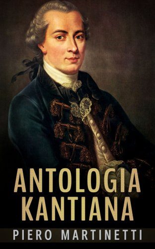 Antologia Kantiana (eBook)