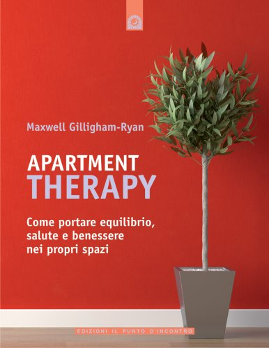 Apartment Therapy (eBook)