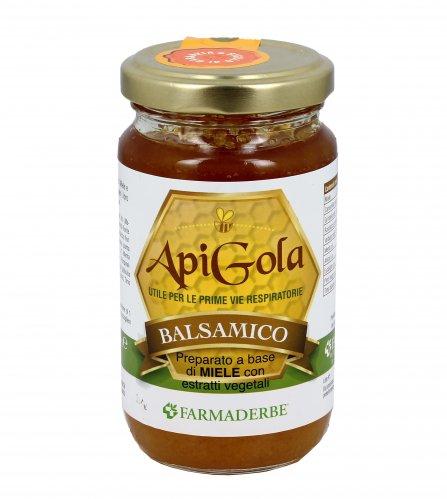 Miele Balsamico - Apigola
