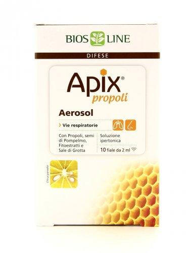 Apix Propoli - Aerosol