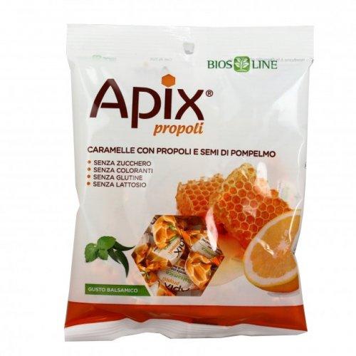 Apix Propoli Caramelle - Propoli e Semi di Pompelmo