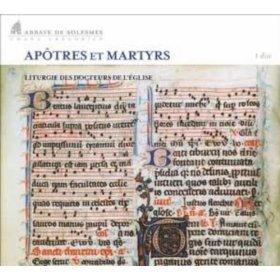 Apotres et Martyrs