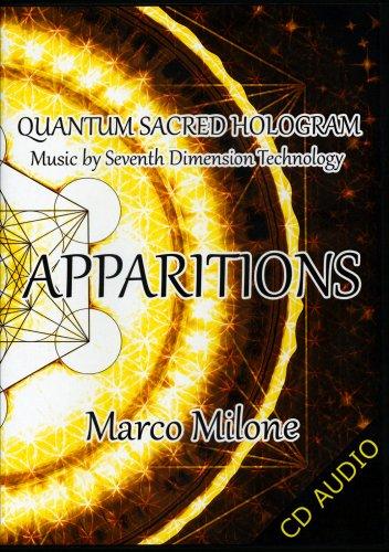 Apparitions - CD Audio