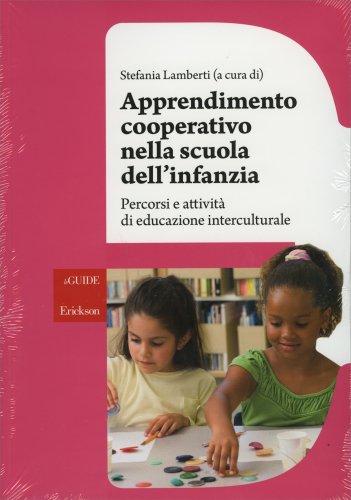 Apprendimento Cooperativo nella Scuola dell'Infanzia