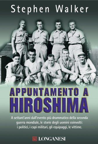 Appuntamento a Hiroshima (eBook)