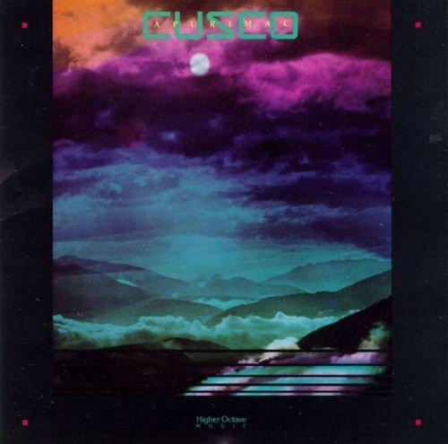 Cusco - Apurimac / Prudence