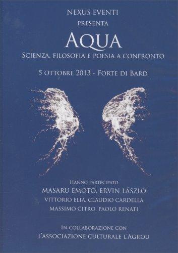 Aqua  - Convegno 5 Ottobre 2013 Forte di Bard