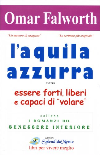 L'Aquila Azzurra (eBook)