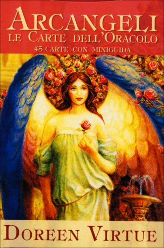 Arcangeli - Le Carte dell'Oracolo