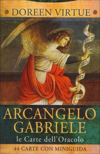 Arcangelo Gabriele - Le Carte dell'Oracolo