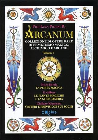 Arcanum - Vol. 1