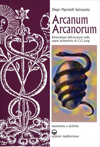 Arcanum Arcanorum