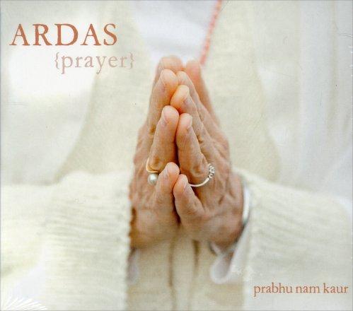 Ardas - Prayer