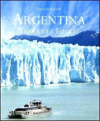 Argentina. Terra del Fuoco
