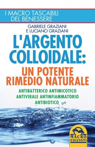 Argento Colloidale - (Ebook)