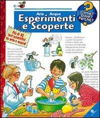 Esperimenti e Scoperte