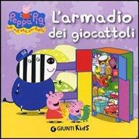 Peppa Pig - L'Armadio dei Giocattoli