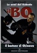 Le Armi del Kobudo - Il Bo