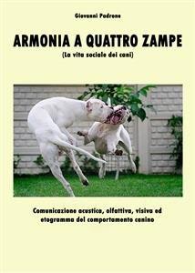 Armonia a Quattro Zampe (eBook)