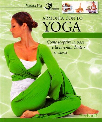 Armonia con lo Yoga