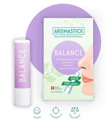 Inalatore Naturale Aromatico - Balance