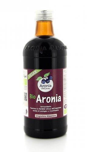 Succo di Aronia Bio - Original