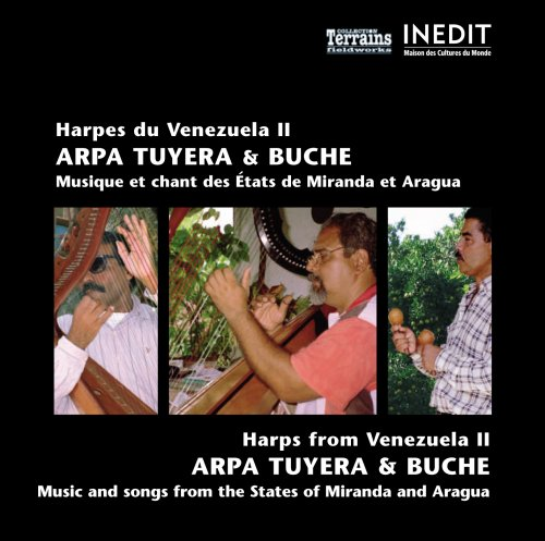 Venezuela - Arpa Tuyera & Buche