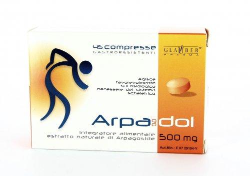 Arpagodol - 45 Compresse
