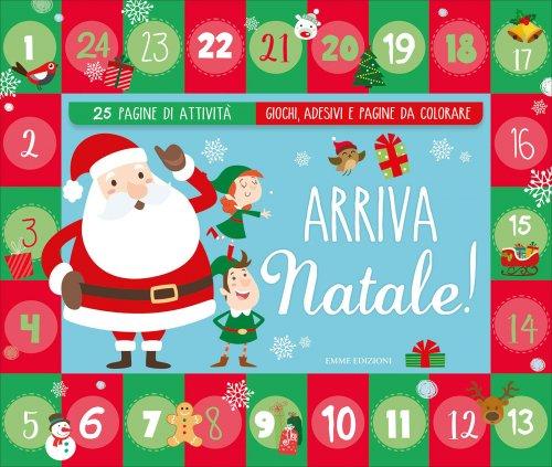 Arriva il Natale