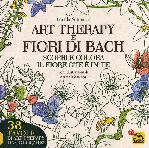 Art Therapy e Fiori di Bach