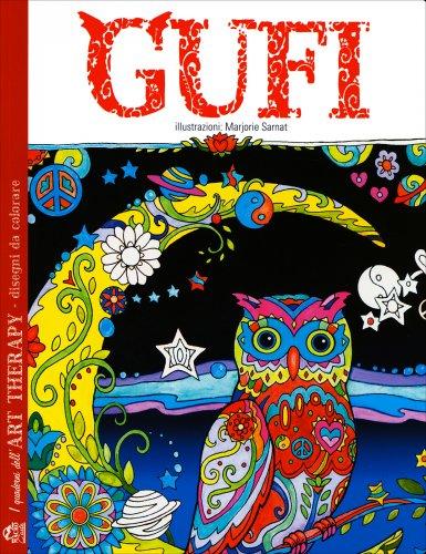I Quaderni dell'Art Therapy - Gufi