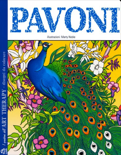 I Quaderni dell'Art Therapy - Pavoni