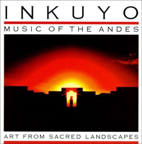 Art from Sacred Landscapes